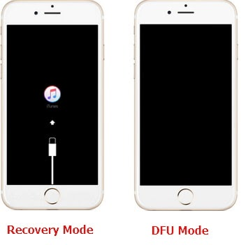 How to Enter and Exit iPhone Recovery Mode