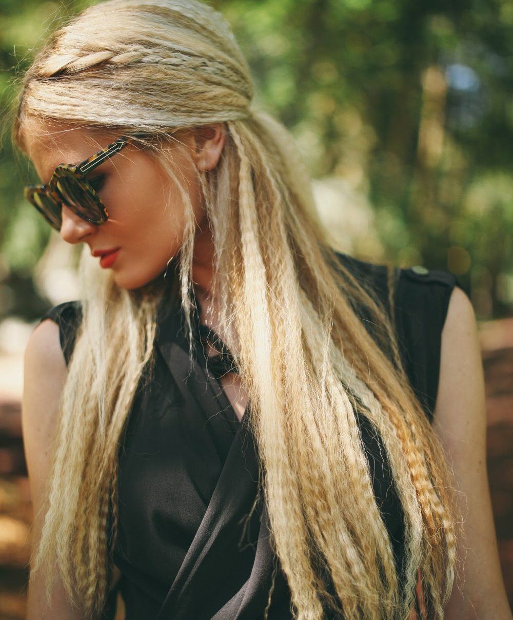 How To Crimp Hair Your Beauty 411