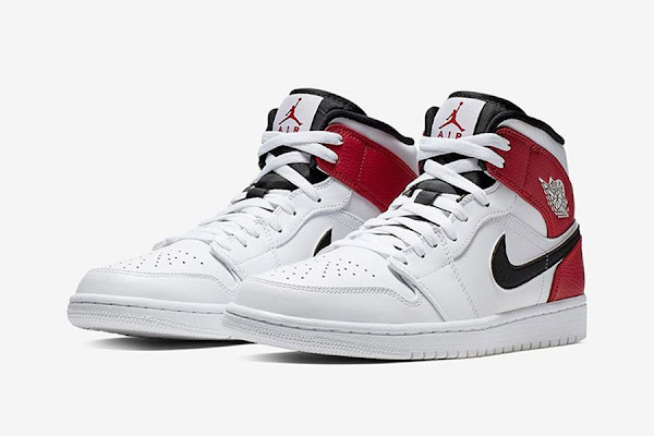 """detailed look e89e1 d995d Nike Remixes the Iconic OG """"Chicago"""" Air Jordan 1 Colorway"""