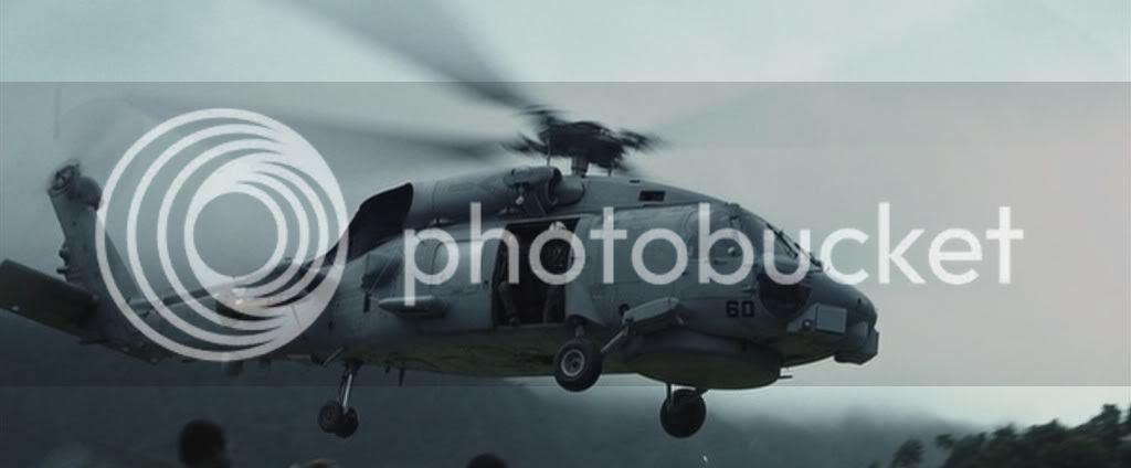 SH60 Seahawk