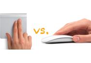 Opinion: Magic Mouse vs. Magic Trackpad