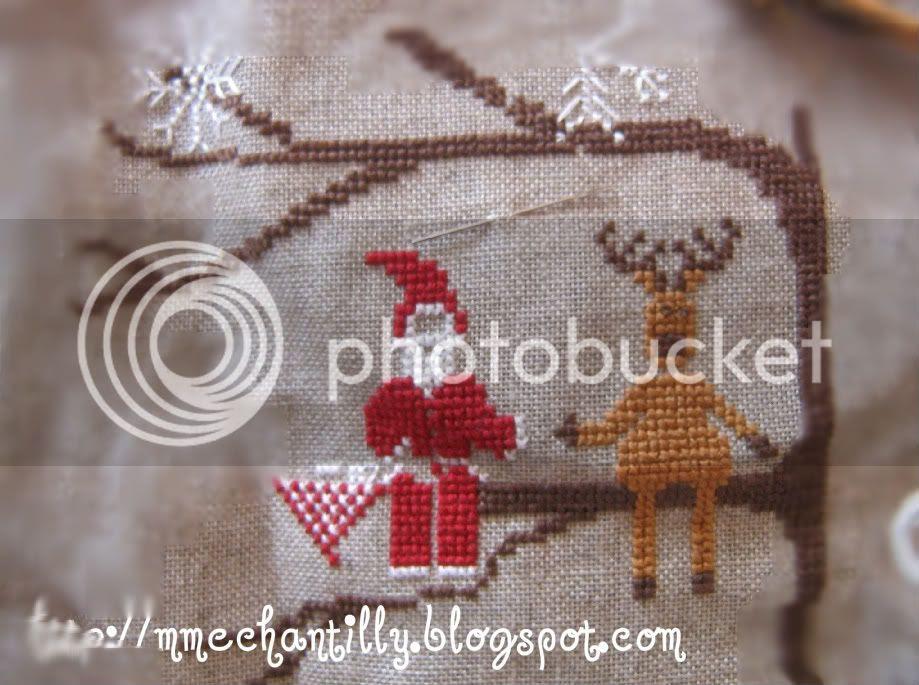 point de croix,punto croce,cross stitch