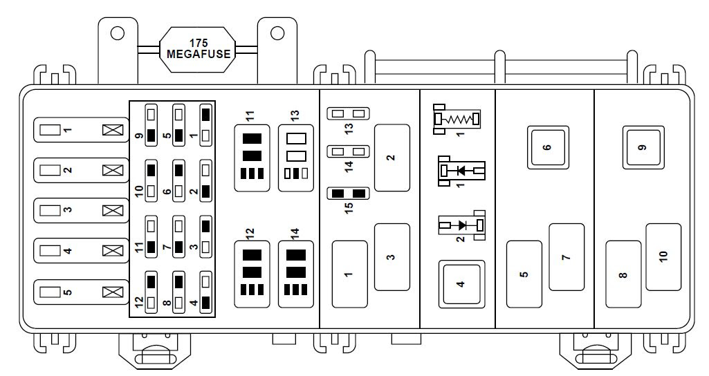 Diagram 2006 Ford Ranger Fuse Box Diagram Full Version Hd Quality Box Diagram Torodiagram Cabinet Accordance Fr