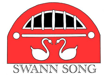 Swann Song