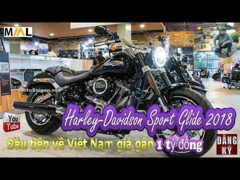 Báo Doanh Nghiệp: Bảng giá xe Harley-Davidson tại Việt Nam tháng 10/2018