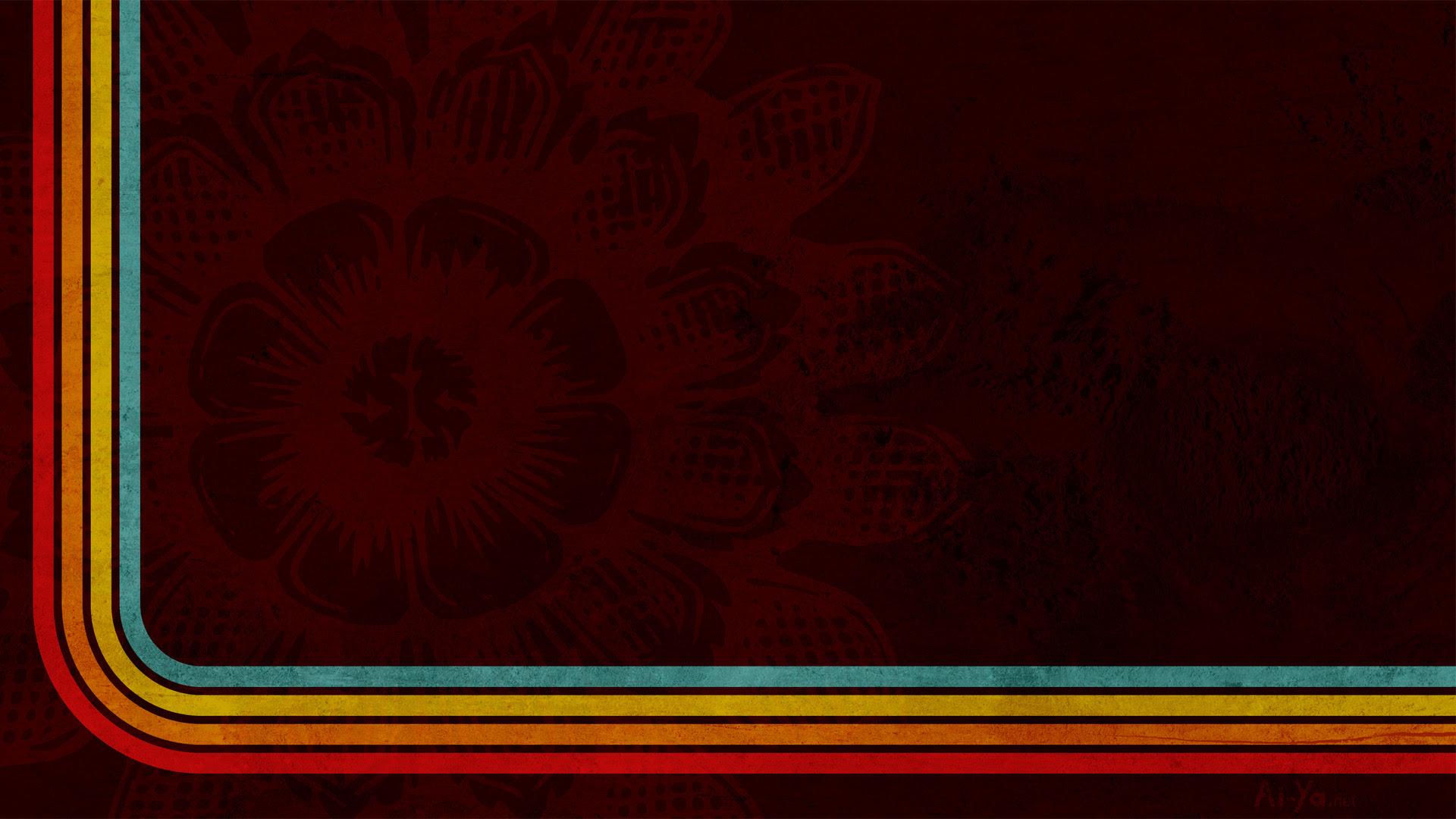 Retro wallpaper | 1920x1080 | #40327