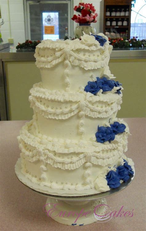 Wedding Cakes   Welcome to Europe Cakes