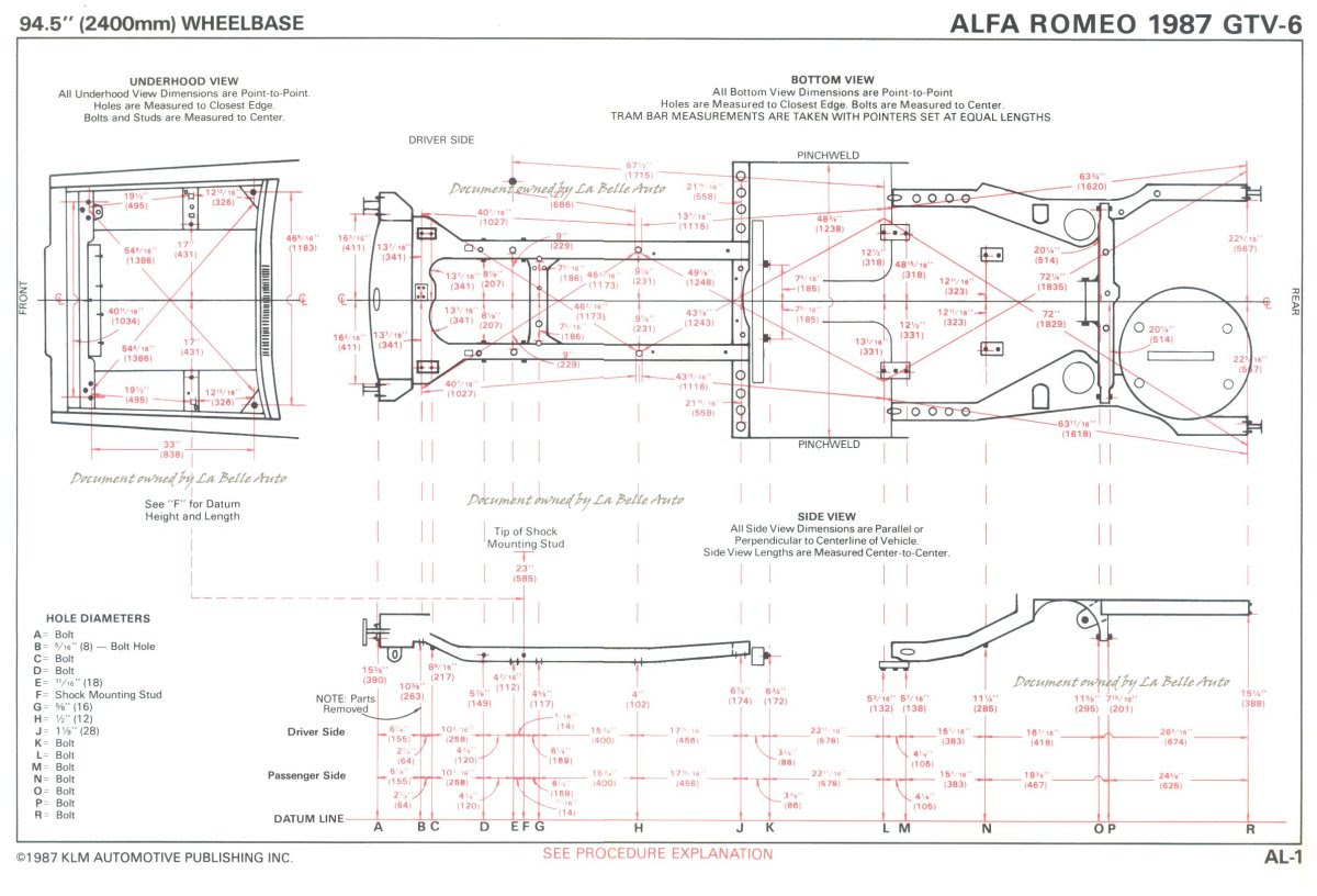 91 Alfa Romeo Spider Wiring Diagram - Wiring Diagram Networks