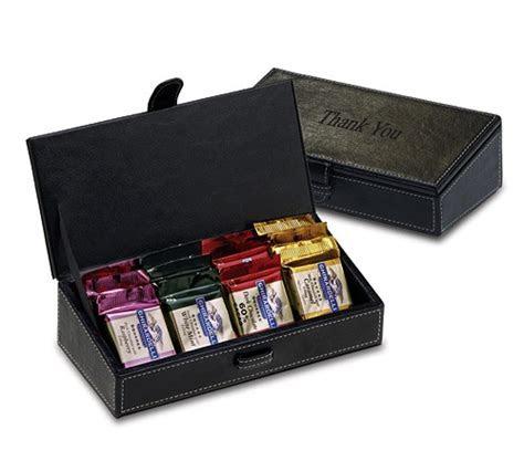 Ghirardelli Chocolate Gift Box Set*: HansonEllis.com