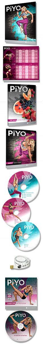 piyo workout review   latest chalene johnson program