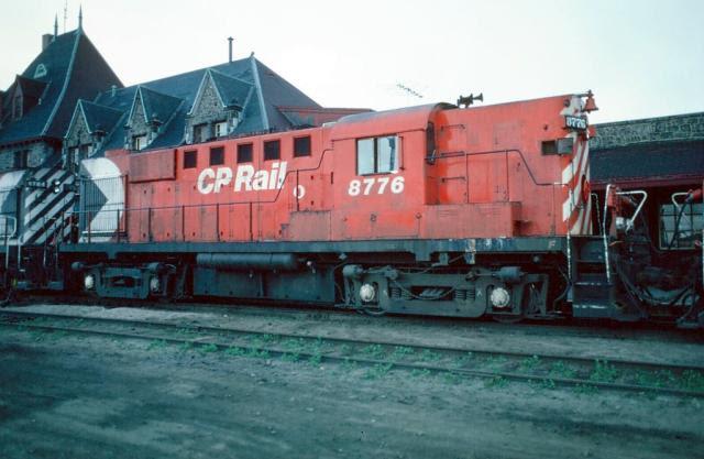 CP 8776 in McAdam, 1981
