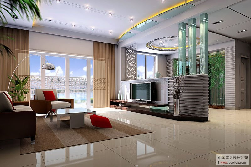 40 Contemporary Living Room Interior Designs - ArchitectureArtDesigns.