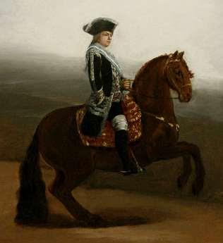 Un retrato de Godoy pintado por Goya, protagonista en Sotheby's