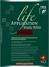 Holy Bible: The New Living Translation