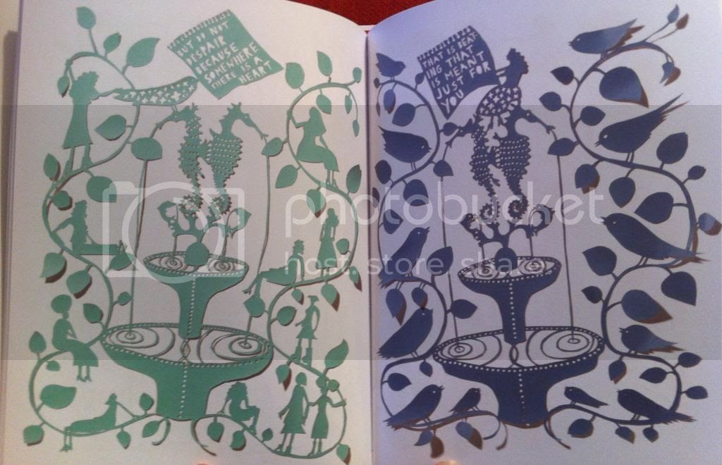 This Is For You by Rob Ryan