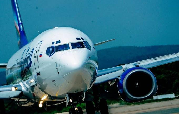 Власти ХМАО с 2021 года введут социальный стандарт ценовой доступности авиаперевозок