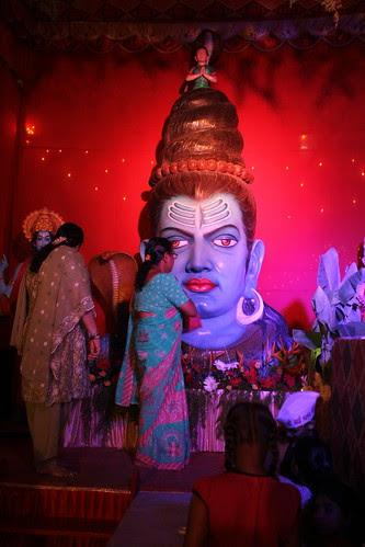 Ram Navami  2013 De Monte Street Bandra Bazar Road by firoze shakir photographerno1