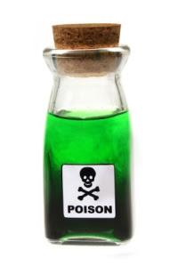 Inilah 5 Tipe Teman Penebar 'Racun'