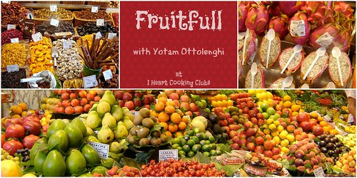 IHCC Fruitfull Collage