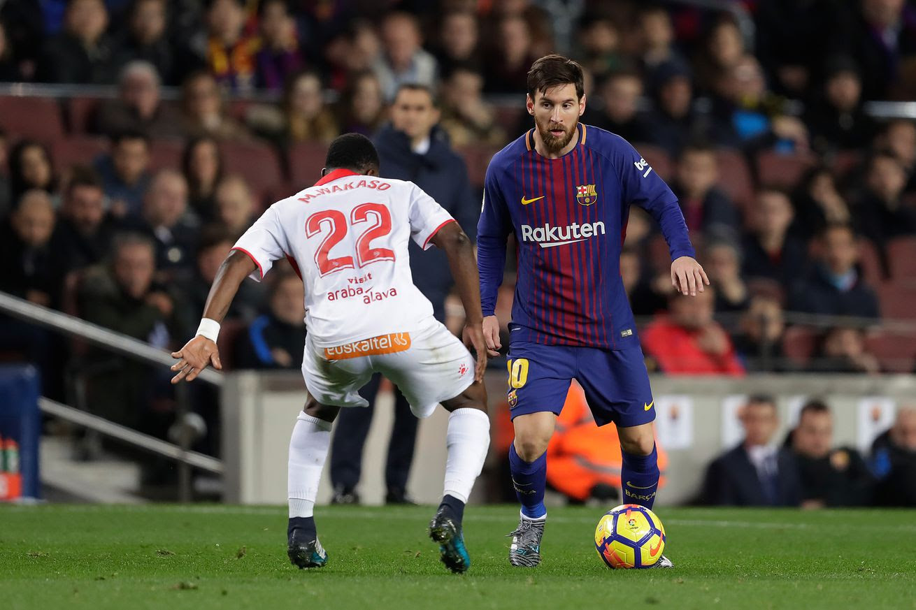 Barcelona Vs Alaves Preview Tips And Odds Sportingpedia Latest Sports News From All Over The World