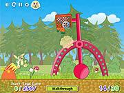 Jogar Rabbit launcher Jogos