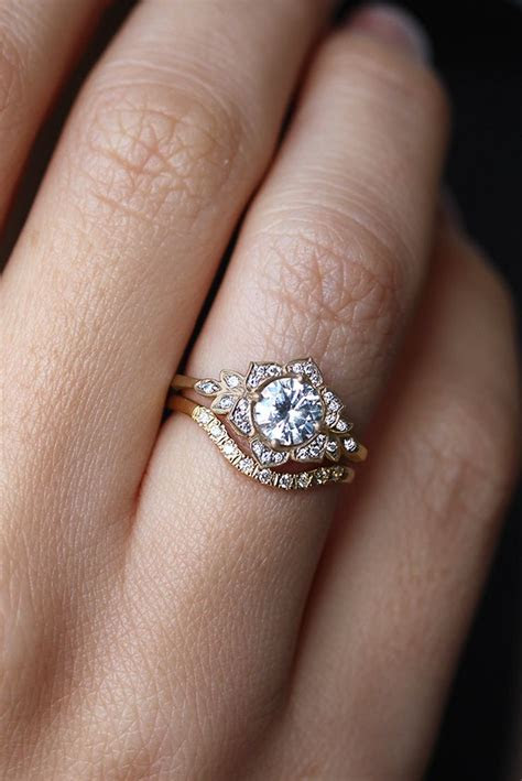 Unique Engagement Ring Designs For Women   Engagement Ring USA