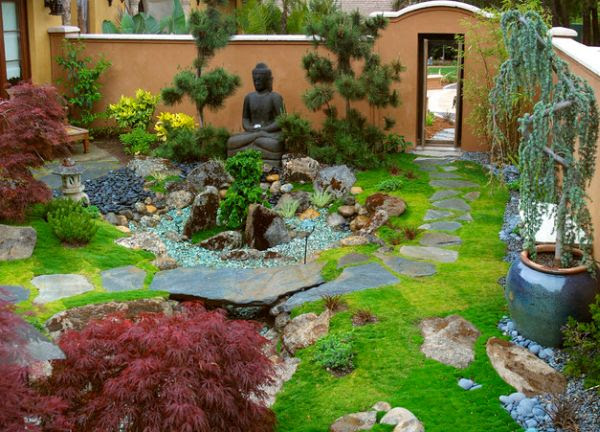 28 Anese Garden Design Ideas To Style Up Your Backyard