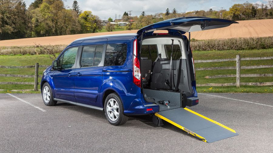 Ford Launches Qualified Vehicle Modifier Scheme Auto