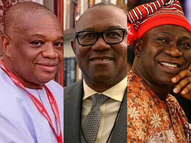 2023: Group lists the 11 people from South-East qualified to be president of Nigeria (See Full List)