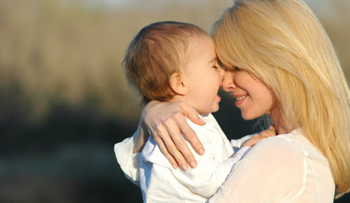 15 Reasons To Tell Your Child I Love You