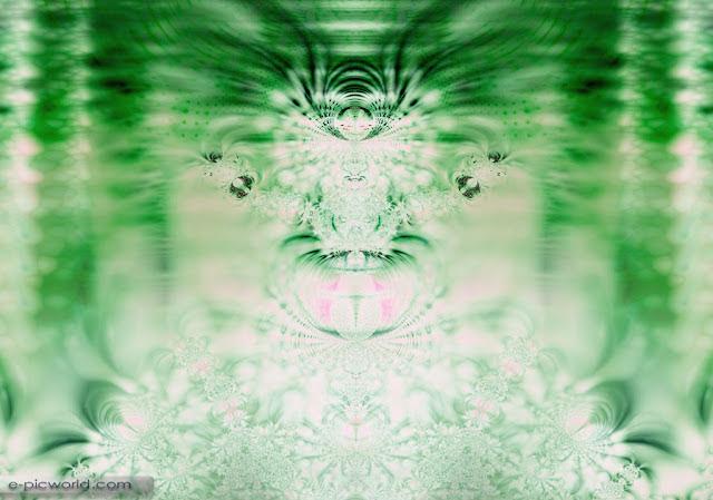 fractals abstract wallpaper