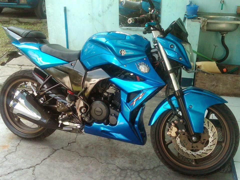 Yamaha Byson Harga Motor Yamaha Bekas Selain Itu Beberapa Informasi
