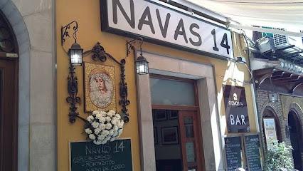 Hostal Navas 14