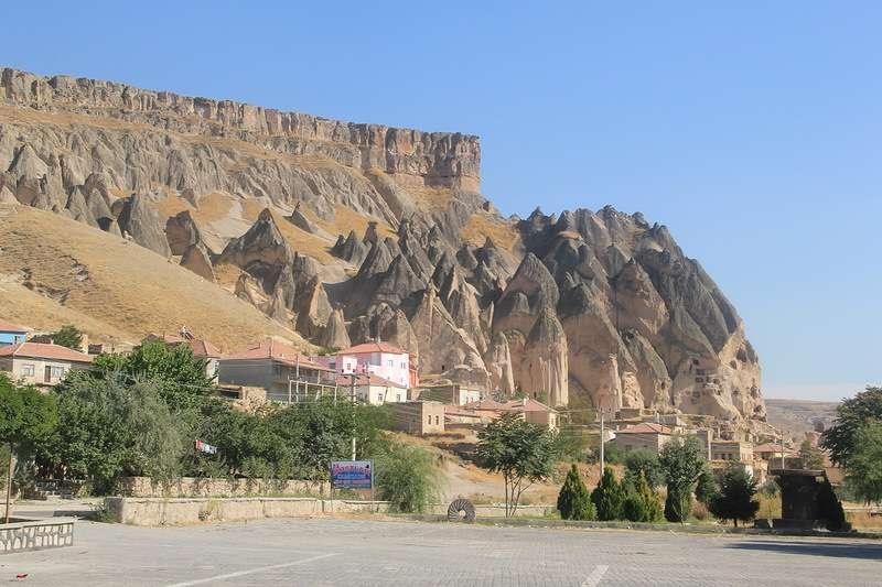 В Турции открыто более 200 подземных городов