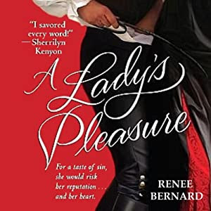 A Lady's Pleasure | [Renee Bernard]