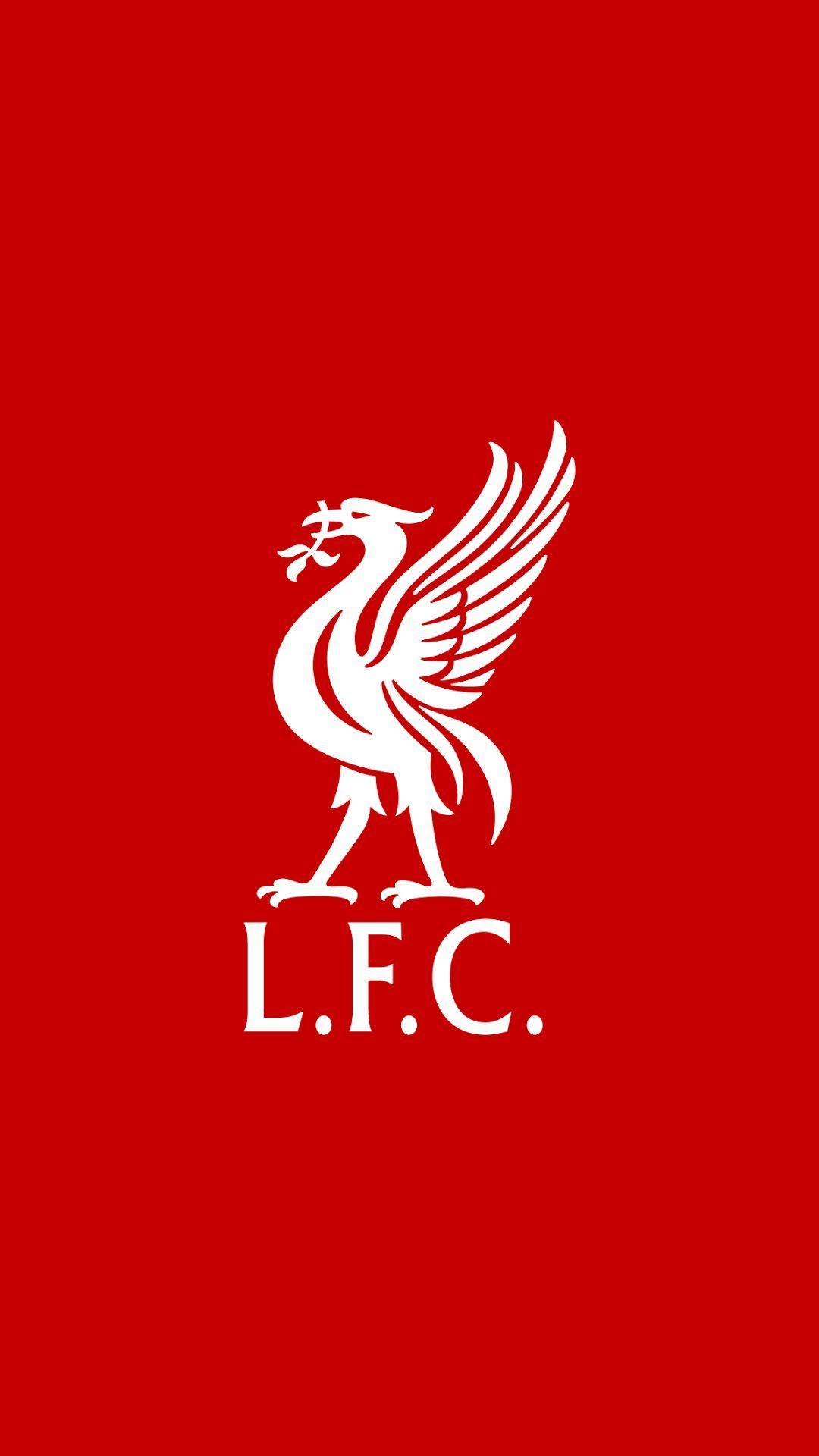Wallpapers Logo Liverpool 2017 - Wallpaper Cave