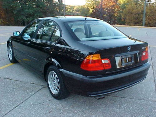 Manual For Bmw 323i