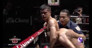 ศึกมวยไทยลุมพินี TKO ล่าสุด [ Full ] 22 กรกฎาคม 2560 มวยไทยย้อนหลัง Muaythai HD ? http://dlvr.it/PXcHzL