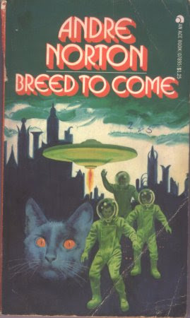 Breed To Come book picture
