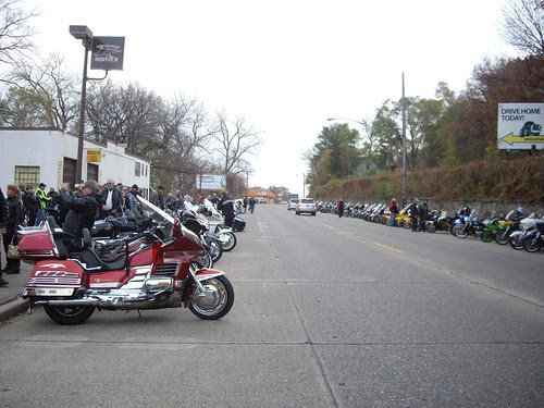 18th Annual Swan Ride 2011