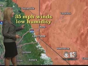 Neda's Weekend Forecast - August 21, 2010