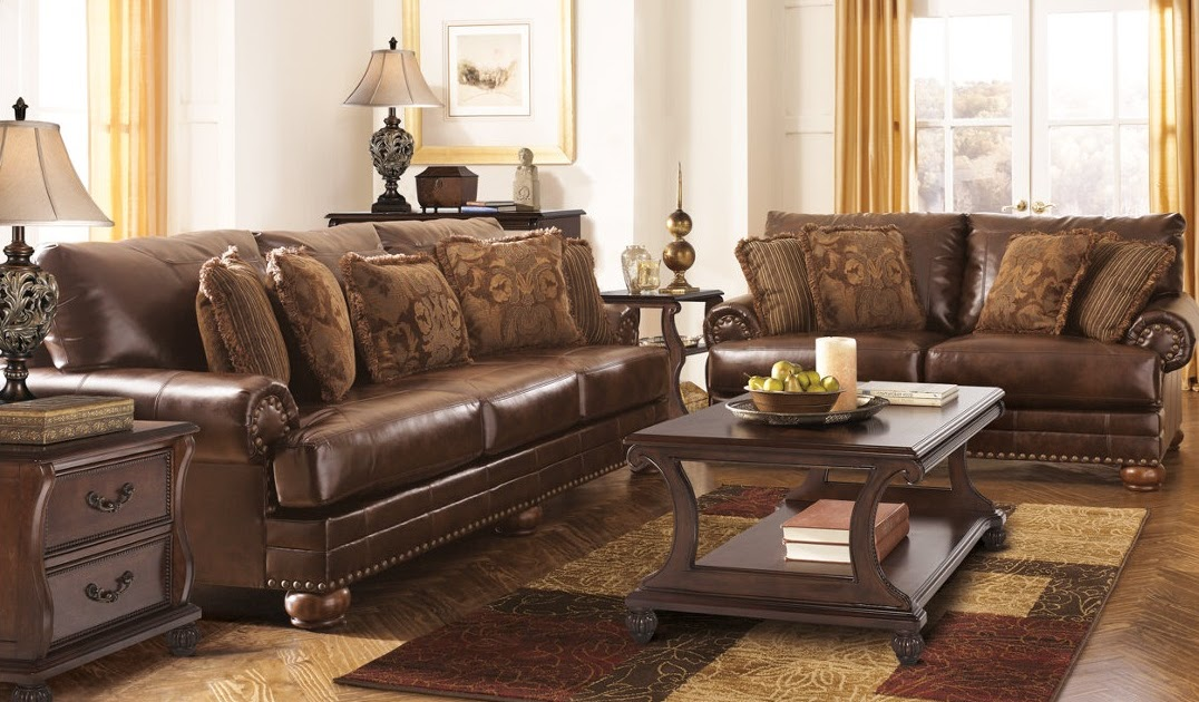 Ashley furniture clearance sales 70 off 5 ways to add for Furniture clearance sale