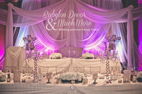 Babylon Decor Services