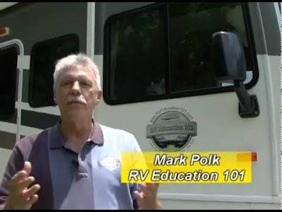 VIDEO: RV Refrigerators with Mark Polk