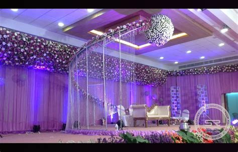 telugu wedding mandap   Google Search   Stage Dec
