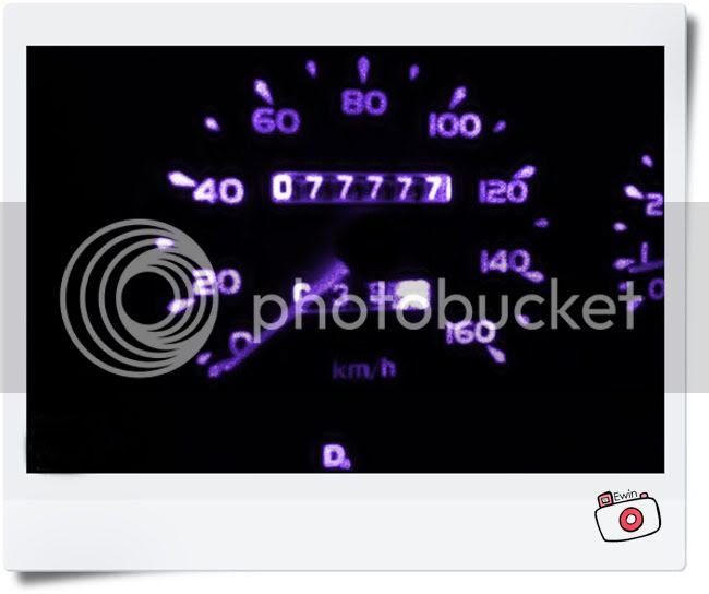 77777-mileage