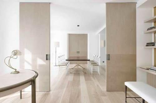 Einrichtungsideen Wohnzimmer Heller Boden