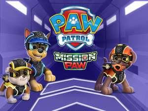 gratis malvorlagen paw patrol xl - zeichnen und färben