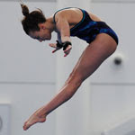 FINA Diving World Series London Schedule