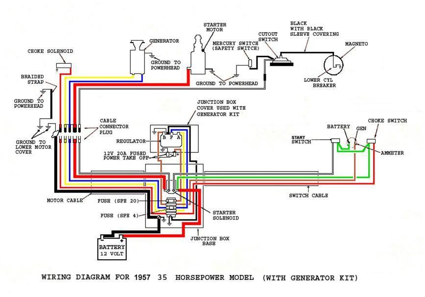 Bas Tracker Wiring Schematic